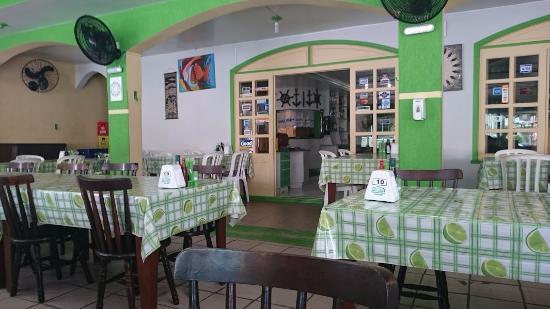 Restaurante Casa Verde