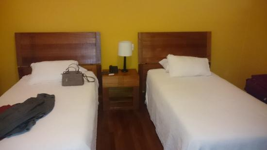 Hotel Villa Antigua Resmi