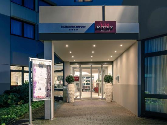 Photo of Mercure Hotel Frankfurt Airport Kelsterbach