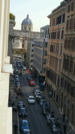 Hotel Impero: Street View