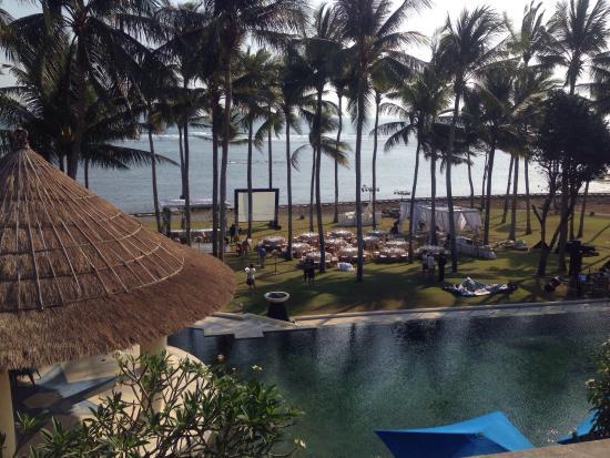 The Sahita Luxury Residence & Villa : Luxury to the max