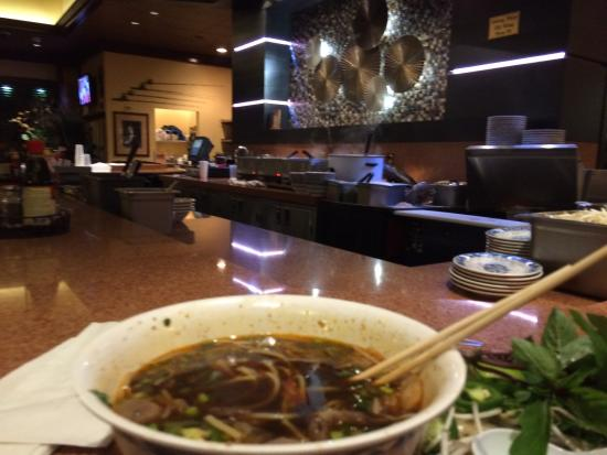 Eldorado Resort Casino: Noodle Bar in the El Dorado