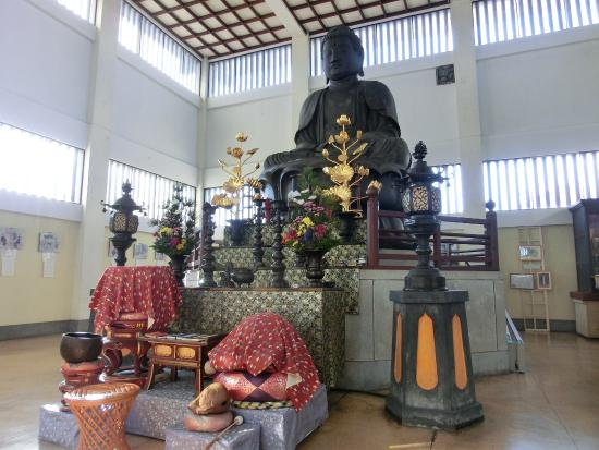 Sakichidaibutsu