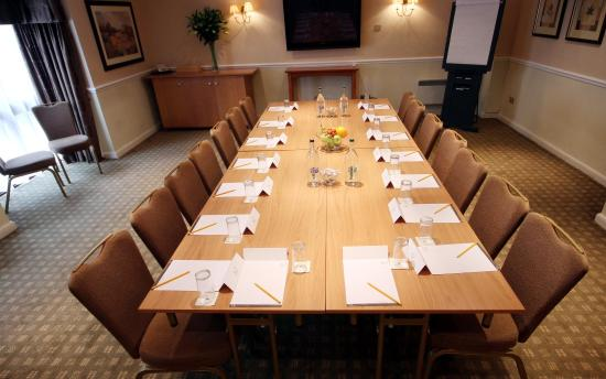 Westmead Hotel: Meeting Room