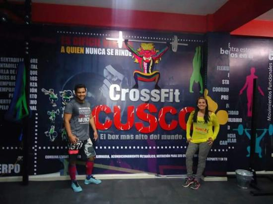 CrossFit Cusco