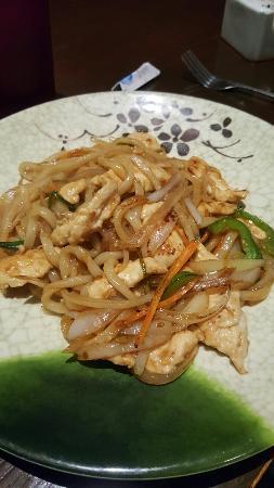 Fujiyama Steakhouse Sushi Bar: 20151109_200113_large.jpg