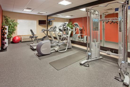 Hampton Inn & Suites Hemet: Fitness Center