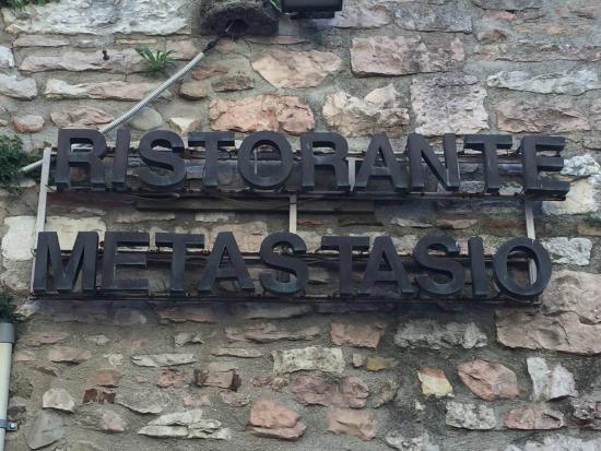 Ristorante Metastasio Photo