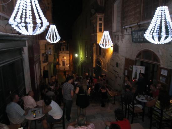 Sao Paolo Naufrago : live music