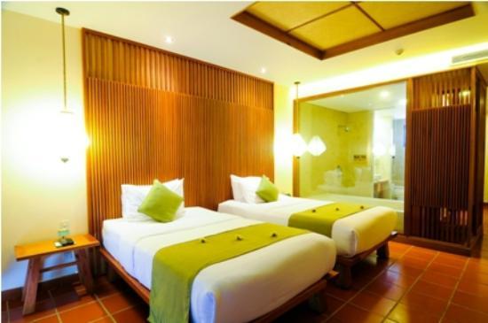 Palm Garden Beach Resort & Spa: Deluxe