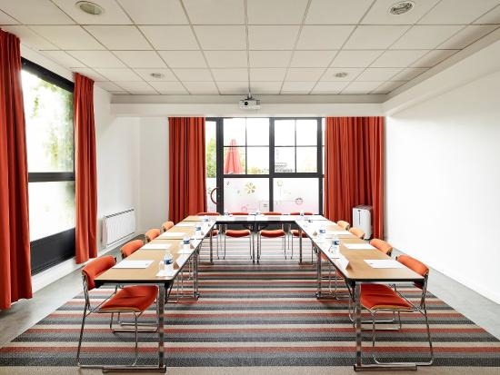 Champs-sur-Marne, Francia: Meeting Room