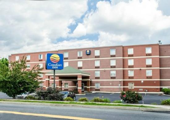 Comfort Inn Mechanicsburg/Harrisburg - South: COMFORT INN MECHANICSBURG/HARRISBURG SOUTH