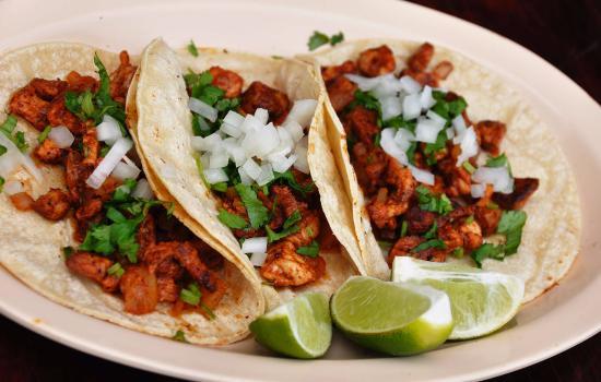 Raritan, Nueva Jersey: Tacos del Alpastor :)