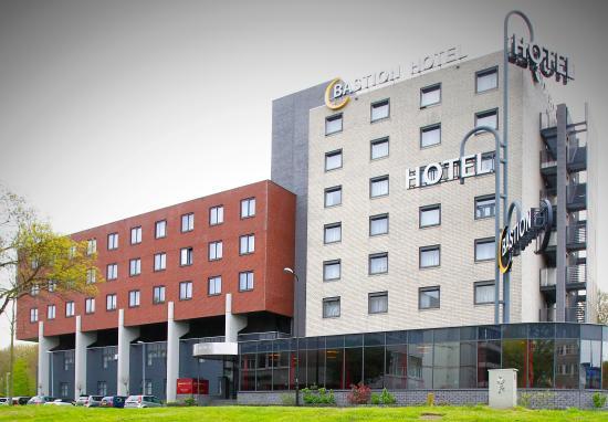 Bastion Hotel Den Haag Rijswijk : Exterior