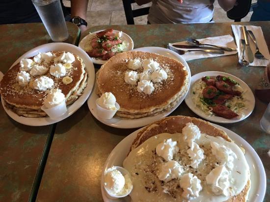 Take Your Pick You Can T Go Wrong Foto Hawaiian Style Cafe Hilo Tripadvisor