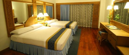 Imperial Pattaya Hotel: Family Suite