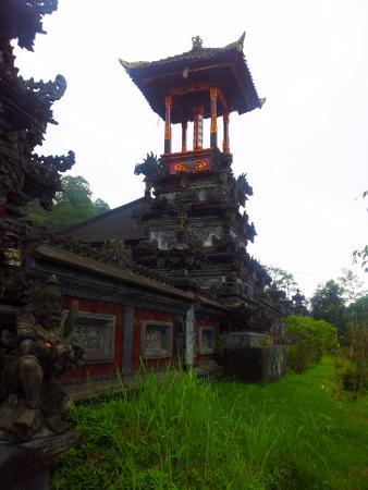 Ulun Danu Buyan Temple