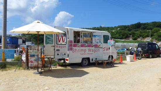 2015.10 Shrimp Wagon