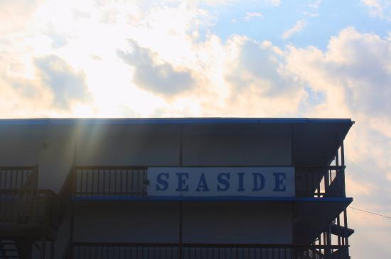 Seaside Motel and Condominiums : great place