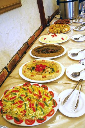 Iran・Arab Restaurant Aladdin