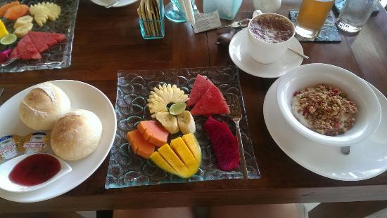 Palm Garden Amed Beach & Spa Resort: IMAG2853_large.jpg