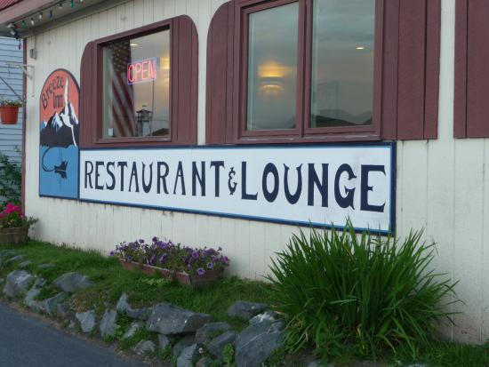Breeze Inn Restaurant