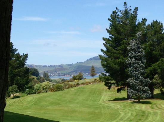 Port Chalmers Golf Club