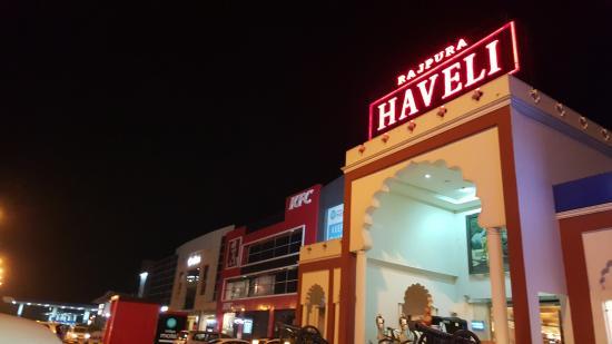 Rajpura Haveli