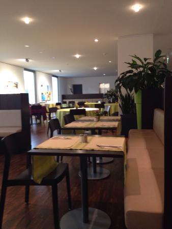 Hotel Stücki Restaurant