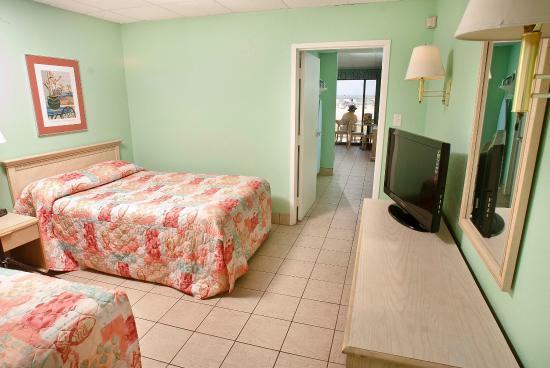 Great Place Nothing Fancy Review Of Schooner Inn Virginia Beach Va Tripadvisor