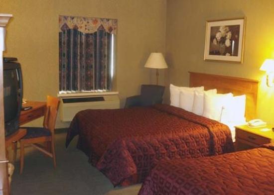 Comfort Inn Lundy's Lane: Guest Room