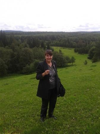 Pantocentr Olenya Zastava