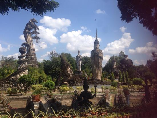 photo1.jpg - Photo de Sala Kaew Ku (Wat Khaek), Nong Khai - TripAdvisor