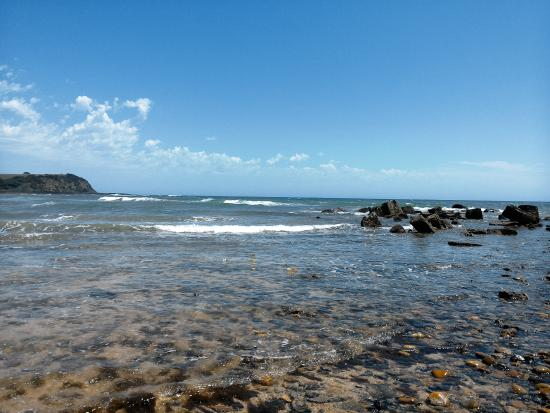 Beautiful Coles Beach...