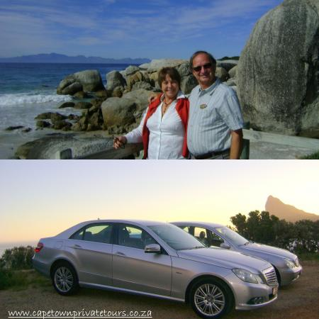Cape Town Private Tours