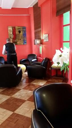 hotel de paris et de la poste salon buffet et immeuble - Buffet De Salon