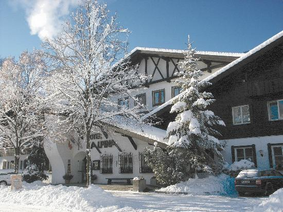 Photo of H+ Hotel Alpina Garmisch-Partenkirchen