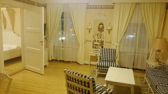 Motala, Sverige: Suite