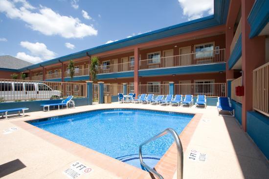 La Copa Inn Updated 2017 Prices Motel Reviews Mercedes Tx Tripadvisor