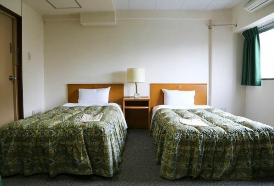 Tsukiji Business Hotel Ban