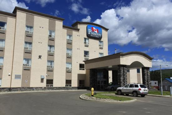 Photo of Pomeroy Inn & Suites Chetwynd
