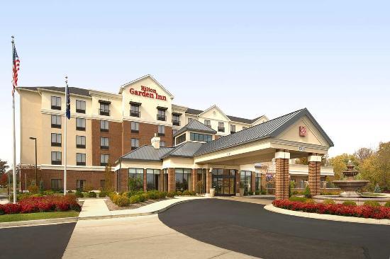 Photo of Hilton Garden Inn Indianapolis Northwest