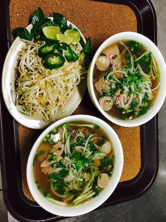 Pho House Noodle & Grill