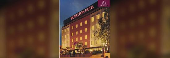 Royalton Hotel: Hotel