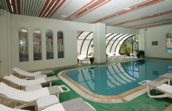Dedeman Cappadocia Hotel: Pool