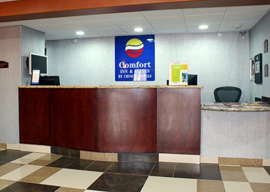 Melvindale, Μίσιγκαν: MIFront Desk