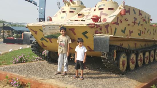 Photo of Hotel Rajwansh Resorts Jaisalmer