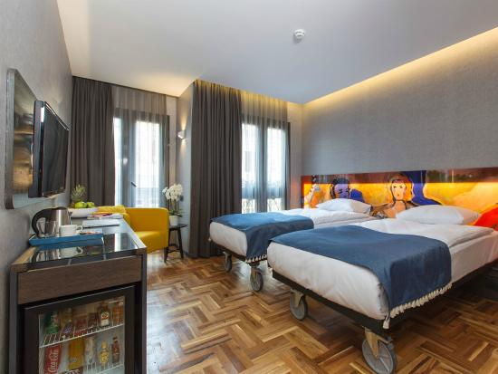Lampa design hotel 67 8 3 updated 2018 prices for Hotel istanbul design