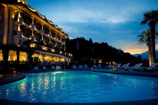 Hotel Villa E Palazzo Aminta Tripadvisor