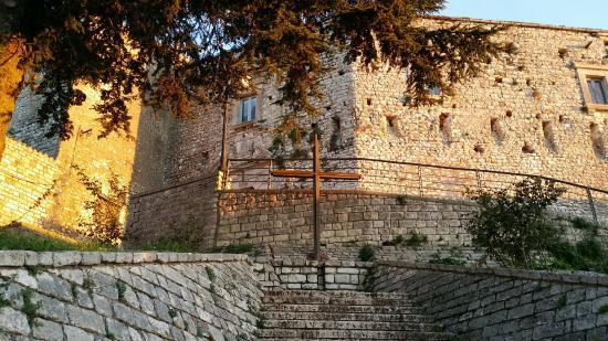 Castello di Federico II
